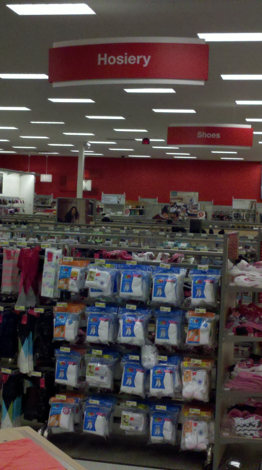 Target's Missing the Mark