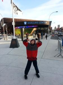 Brooklyn, Yo!